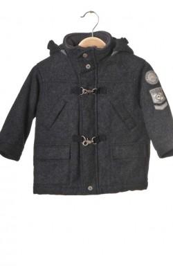 Paltonas matlasat Mexx, lana, 2 ani