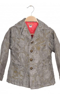Paltonas argintiu vatuit Pampolina, 5 ani