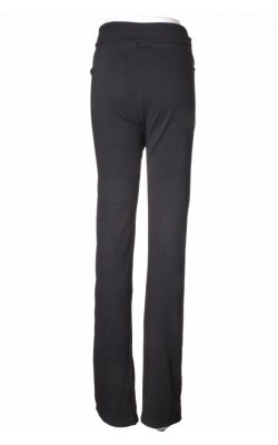 Pantalni jerseu moale H&M Mama, marime XL