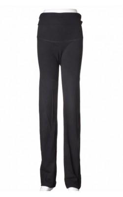 Pantaloni jerseu moale H&M Mama, marime XL