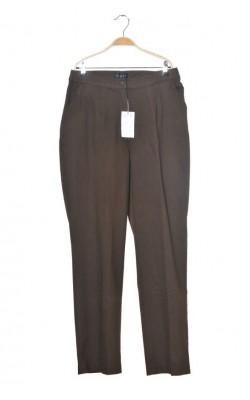 Pantalon drept talie normala Piaf, marime 44