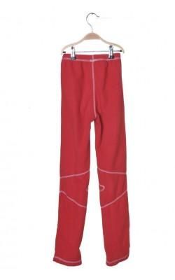 Pantalon fleece Swix, 10-12 ani