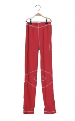 Pantalon fleece Swix, 10-12 ani