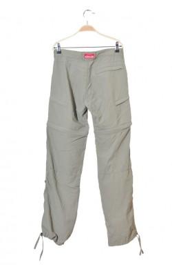 Pantalon modulabil drumetie Basecamp, marime 38