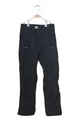 Pantalon schi Didriksons Storm System Dry3, 10-11 ani