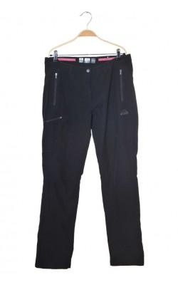 Pantalon softshell light McKinley Dry-Plus Eco, marime 42