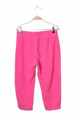 Pantaloni 3/4 din molton H&M L.o.g.g., 11-12 ani