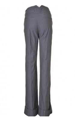 Pantaloni amestec bumbac si in Dranella, marime 44