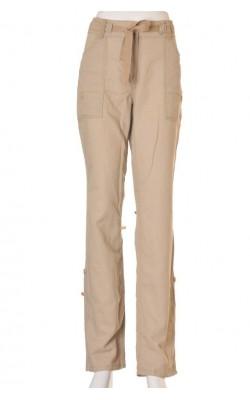 Pantaloni amestec in H&M, marime 38