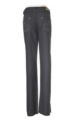 Pantaloni amestec in Love My Clothing, marime XL