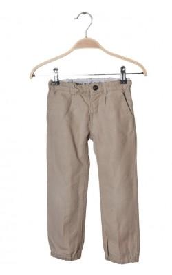 Pantaloni amestec in Name It, talie ajustabila, 4 ani