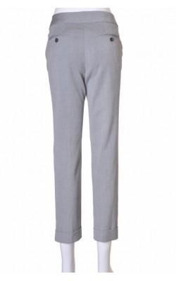 Pantaloni Ann Taylor, stofa vascoza, stretch, marime 36