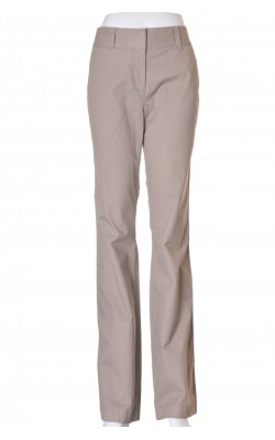 Pantaloni Ann Taylor, straight through hip&tigh, marime 40
