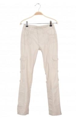 Pantaloni Arizona, talie si lungime ajustabila, 12 ani