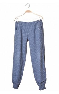 Pantaloni Aya Naya, talie ajustabila, 12 ani