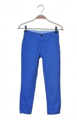 Pantaloni baieti H&M, talie ajustabila, 6-7 ani