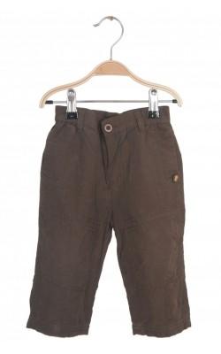 Pantaloni impermeabili captusiti Bear, 6-9 luni