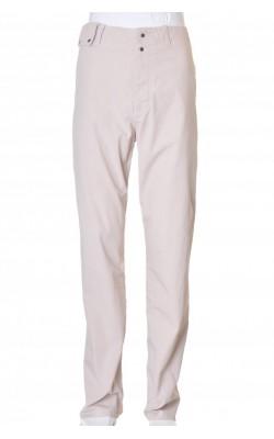 Pantaloni bej Armani, marime 36 Regular