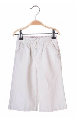 Pantaloni bej de in Mothercare, 9-12 luni