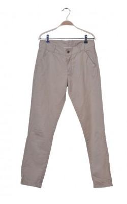 Pantaloni bej H&M, 12-13 ani