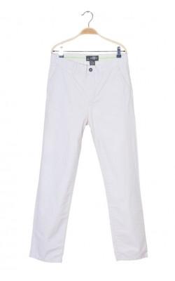 Pantaloni bej H&M L.o.g.g., 13-14 ani