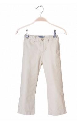 Pantaloni bej Ralph Lauren, talie ajustabila, 3 ani