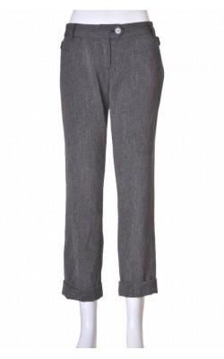 Pantaloni Benetton, marime 36