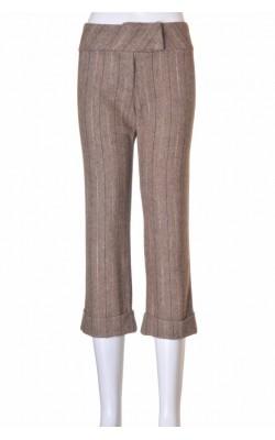 Pantaloni stofa amestec lana Blend, marime 40