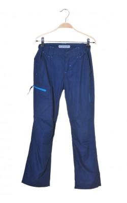 Pantaloni bleumarin drumetie Stormberg, 10-11 ani