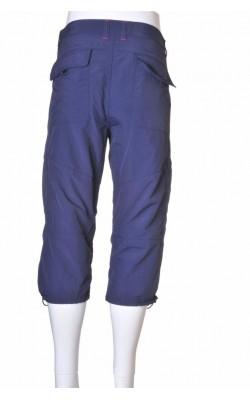 Pantaloni bleumarin Erla of Sweden, marime L