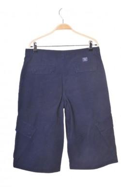 Pantaloni bleumarin Gant, 14-16 ani