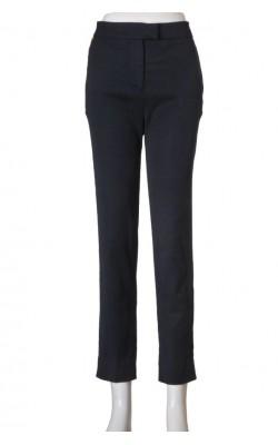 Pantaloni bleumarin Lindex, marime 38