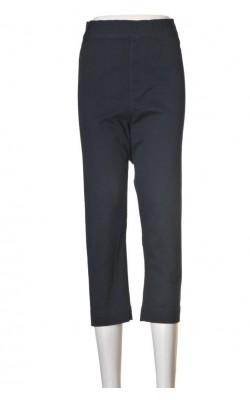 Pantaloni bleumarin Lindex, marime 52/54
