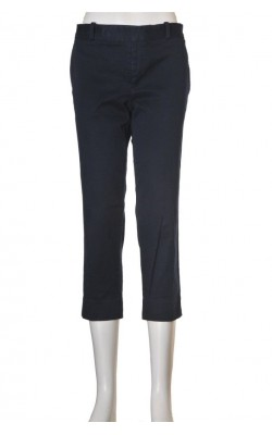 Pantaloni bleumarin Ralph Lauren, croi drept, marime 40