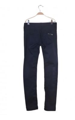 Pantaloni bleumarin Sand, marime 38