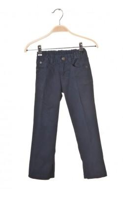 Pantaloni bleumarin scoala Jean Paul, talie reglabila, 6 ani
