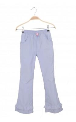 Pantaloni Blue Gold, impermeabili, 7 ani