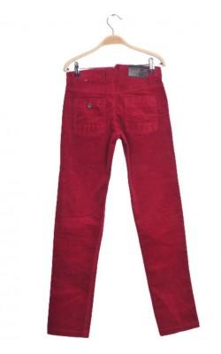 Pantaloni Boboli Jeans Collection, taile ajustabila, 12 ani