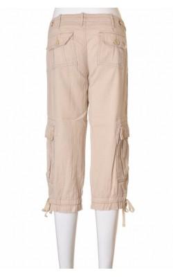 Pantaloni bumbac Abercrombie&Fitch, marime 34