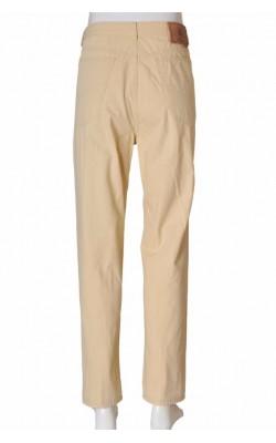 Pantaloni bumbac Burberry, marime 48
