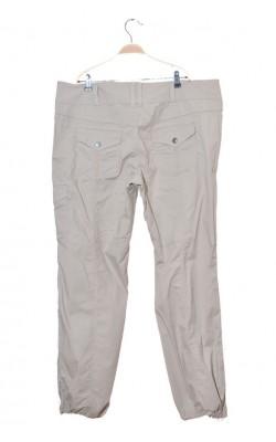 Pantaloni bumbac H&M B.B., marime 50