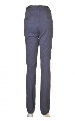 Pantaloni bumbac H&M Mama, marime 40