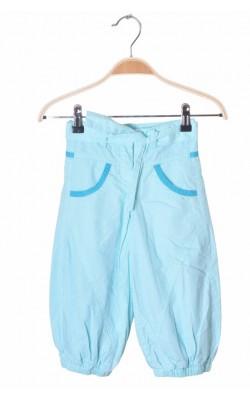 Pantaloni bumbac Kids-Up, talie ajustabila, 2 ani