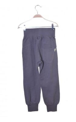 Pantaloni bumbac Pomp de Lux, 7-8 ani