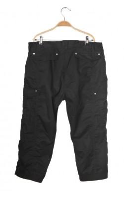 Pantaloni bumbac subtire Andrea Pm Norway, marime XL