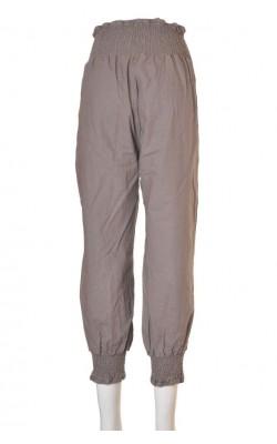 Pantaloni bumbac Zavanna, marime 46