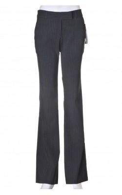 Pantaloni C&A Clockhouse, stofa stretch, marime 38