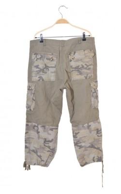 Pantaloni camuflaj Gaupa, marime M