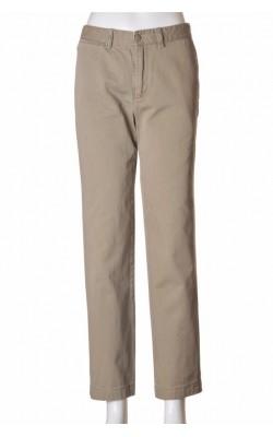 Pantaloni culoare kaki Ralph Lauren, marime 38