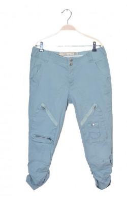 Pantaloni capri Culture, marime M